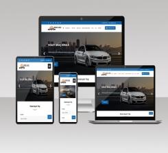 Rent A Car V1 Web Paketi