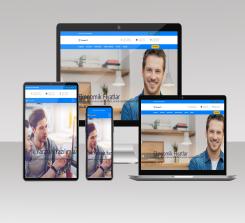 Kurumsal Firma V4 & Web Paketi